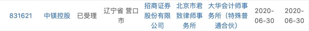 中镁控股受理.png
