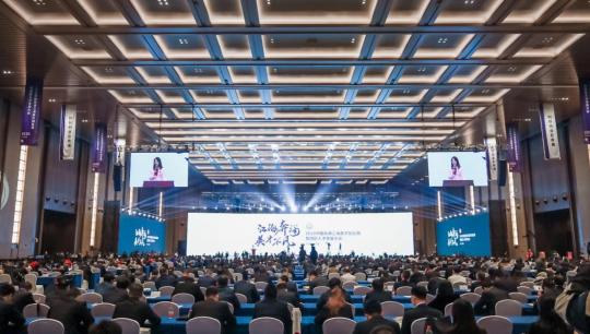 全方位蓄力赋能,2020中国南通江
